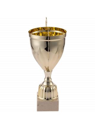 Кубок Eclat, малый, золотистый
