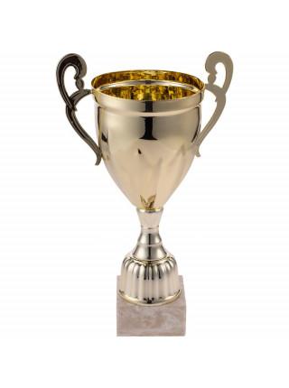 Кубок Eclat, большой, золотистый