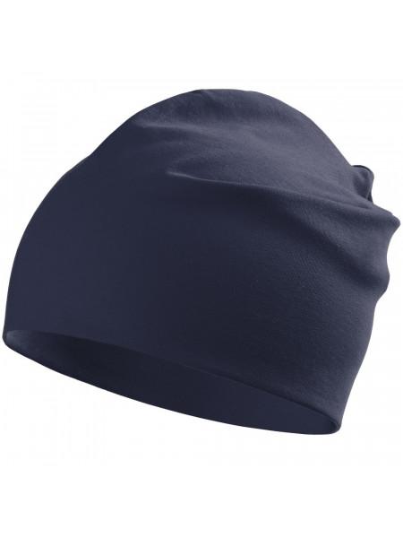 Шапка HeadOn, темно-синяя