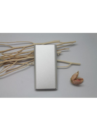 Портативный внешний диск Uniscend Drop, 256 Гб, серебристый