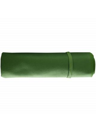 Полотенце Atoll Large, темно-зеленое