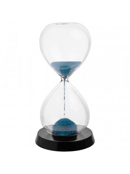 Магнитный антистресс Elusive Time, синий