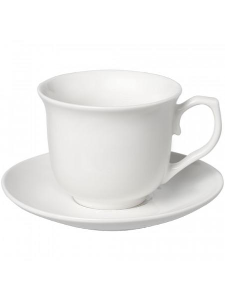 Чайная пара Small Talk, белая