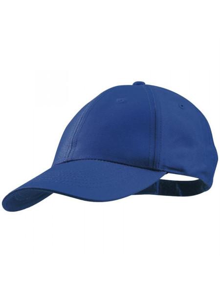 Бейсболка CRICKET, синяя