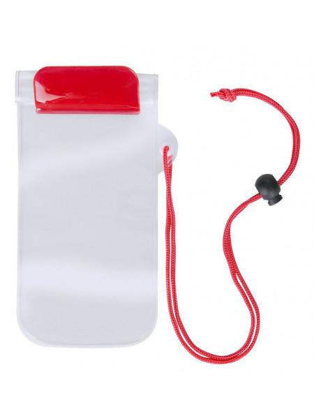 Водозащитный чехол Waterpro, красный