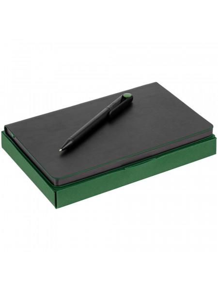 Набор Trait, черно-зеленый