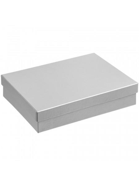 Коробка Reason, серебро
