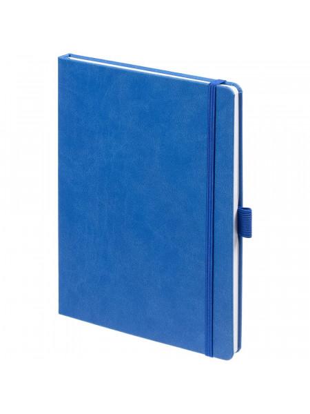 Еженедельник Lucky, недатированный, светло-синий