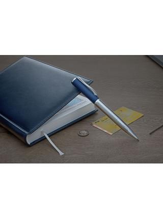 Ежедневник CONDOR, недатированный, синий