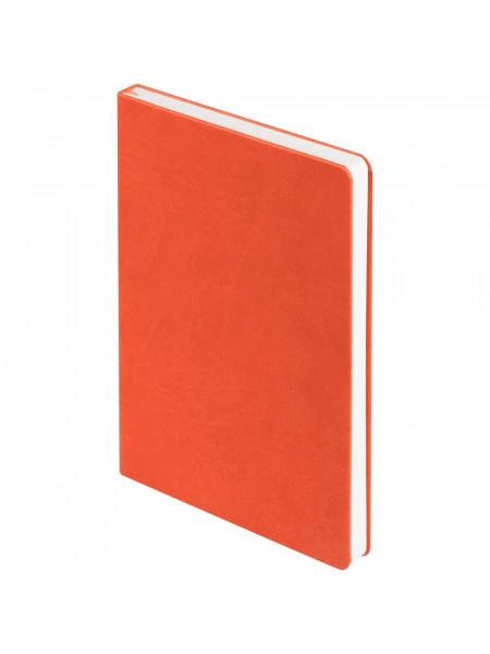 Ежедневник New Brand, недатированный, оранжевый
