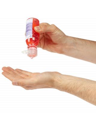 Гель для рук с антисептическим эффектом «Щит», красный