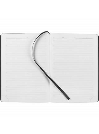 Ежедневник «По высшему разряду», недатированный, черный