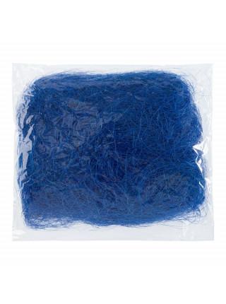 Сизаль, синий
