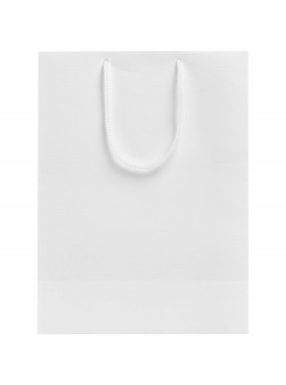 Пакет «Крафт», M, белый