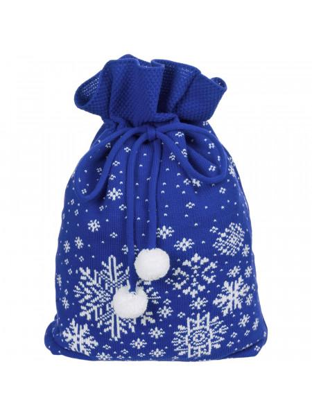 Сумка Snow Fairy, синяя