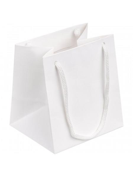 Пакет под кружку Cupfull, белый