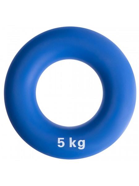Эспандер кистевой Hardy, синий