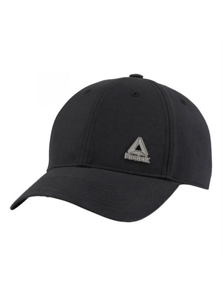 Бейсболка Active Foundation Badge, черная