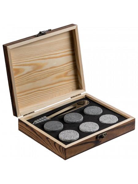 Набор камней для виски Rock Bar
