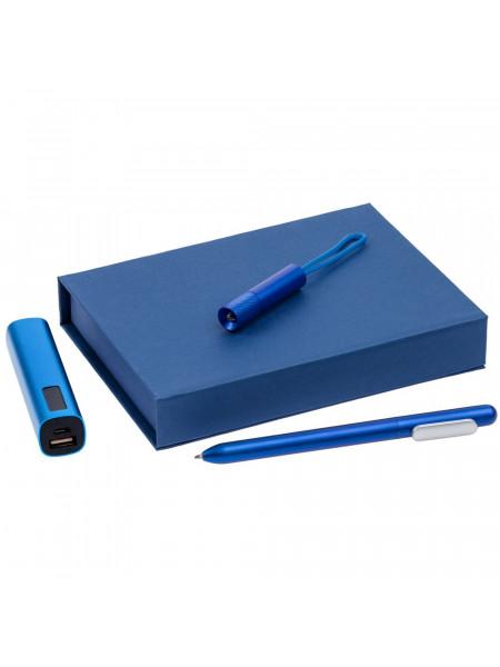 Набор Handler, синий