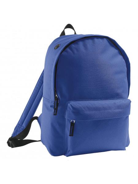 Рюкзак Rider, ярко-синий
