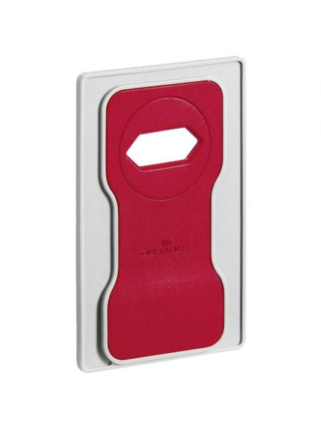 Держатель для зарядки телефона Varicolor Phone Holder, красный