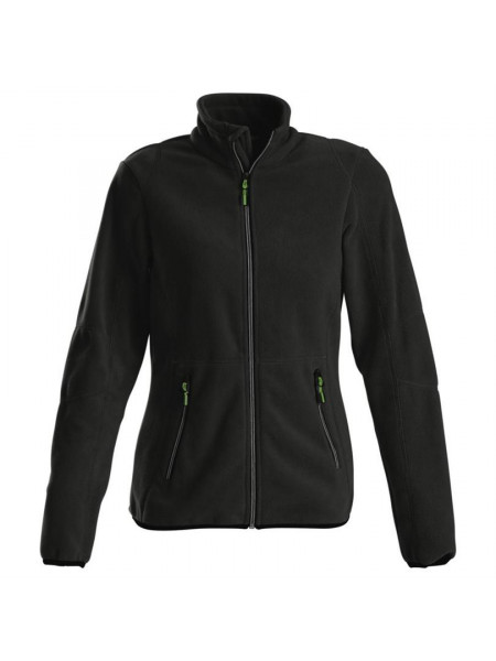 Куртка женская SPEEDWAY LADY, черная