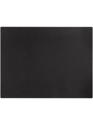Сервировочная салфетка Satiness, прямоугольная, черная