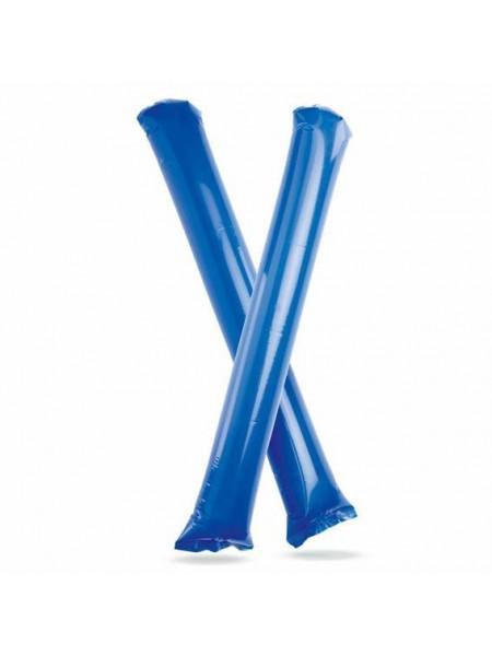Палки-стучалки для болельщиков Hip-Hip, синие