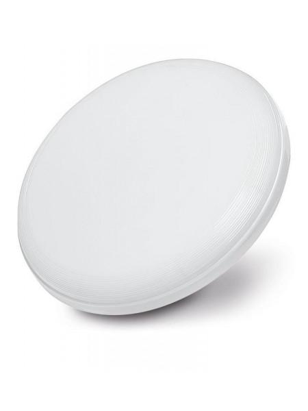 Летающая тарелка-фрисби Yukon, белая