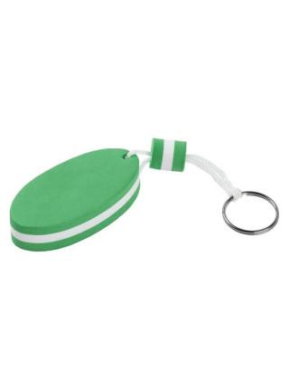 Непотопляемый брелок Soke, зеленый