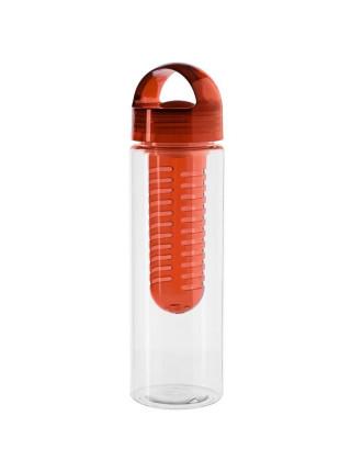 Бутылка для воды Good Taste, оранжевая
