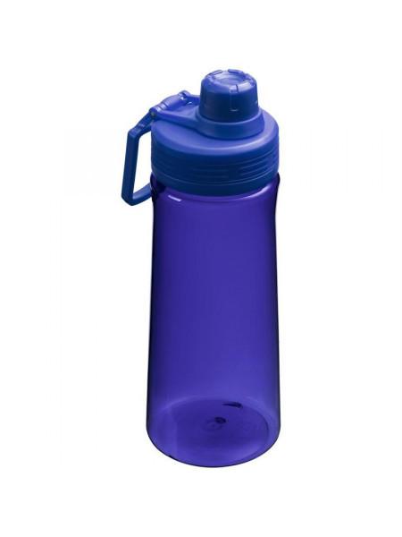 Бутылка для воды Drink Me, синяя