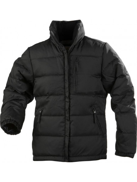 Куртка женская FREERIDE, черная