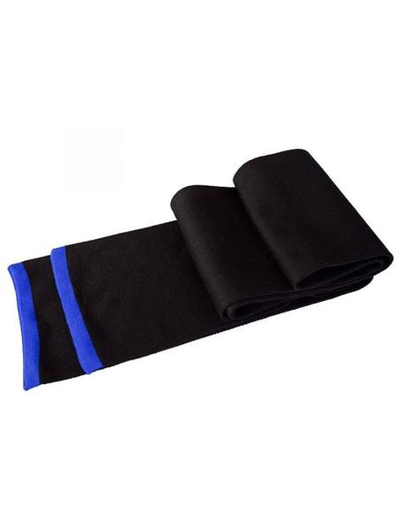 Шарф Leader, черно-синий