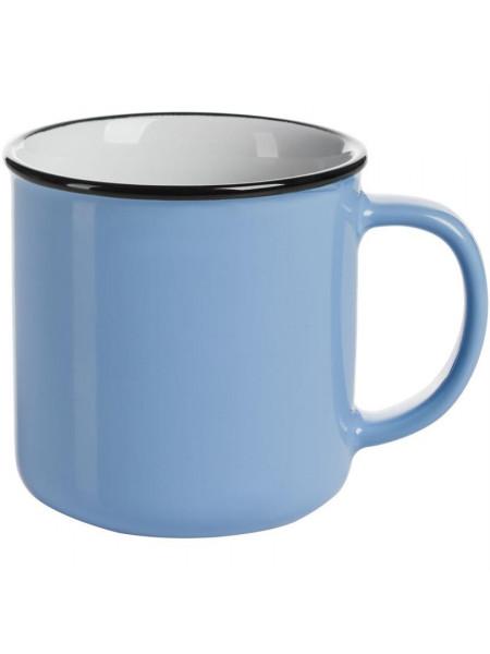 Кружка Dacha, голубая