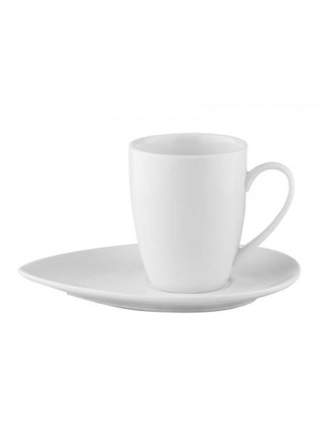 Чайная пара «Лепесток»