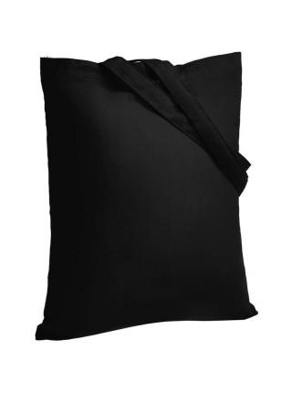 Холщовая сумка Neat 140, черная