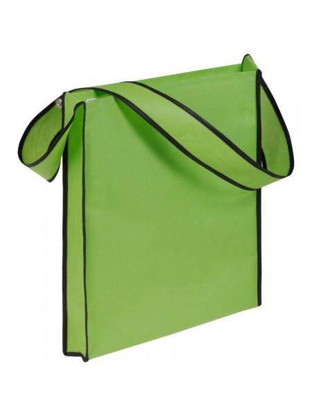 Сумка Fellow, зеленая
