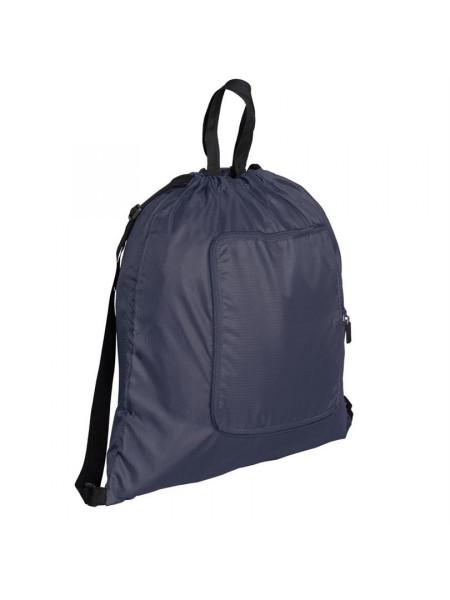 Складной рюкзак lilRucksack, синий