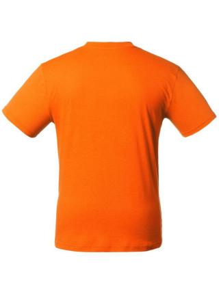 Футболка T-bolka 140, оранжевая