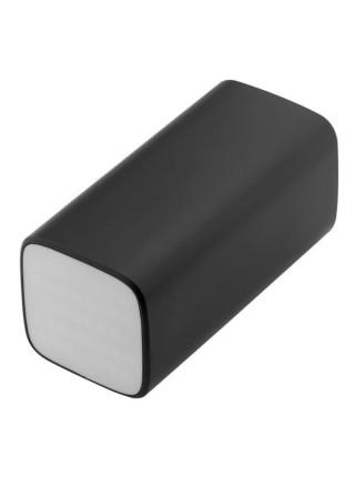 Внешний аккумулятор Power Torch 8000 мАч, матовый черный