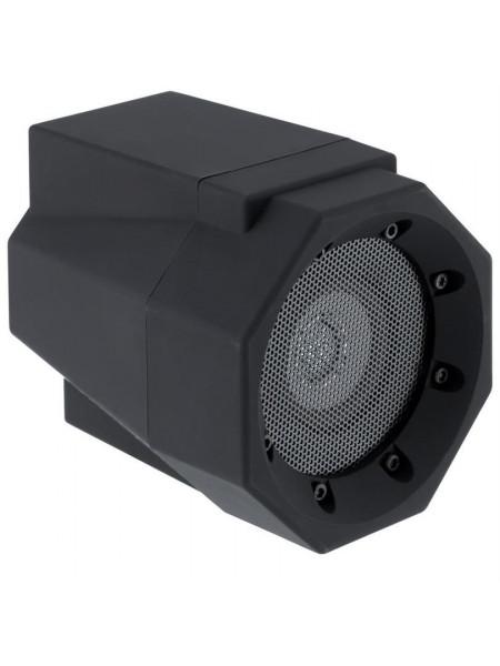 Беспроводная индукционная колонка Uniscend Flamer, черная