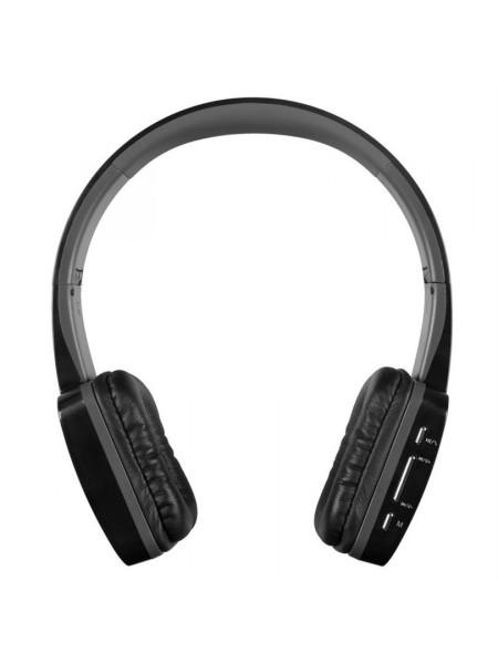 Bluetooth наушники Dancehall, черные